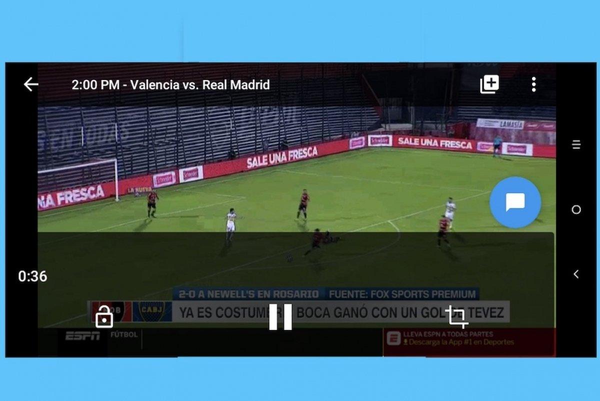 Cómo ver partidos de fútbol gratis con You TV Player