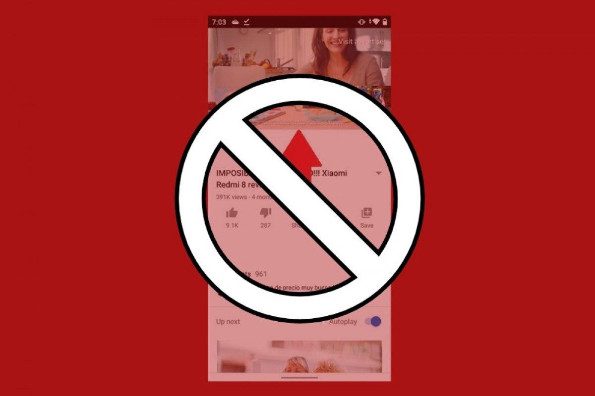 Comment bloquer les annonces de YouTube sur YouTube Vanced
