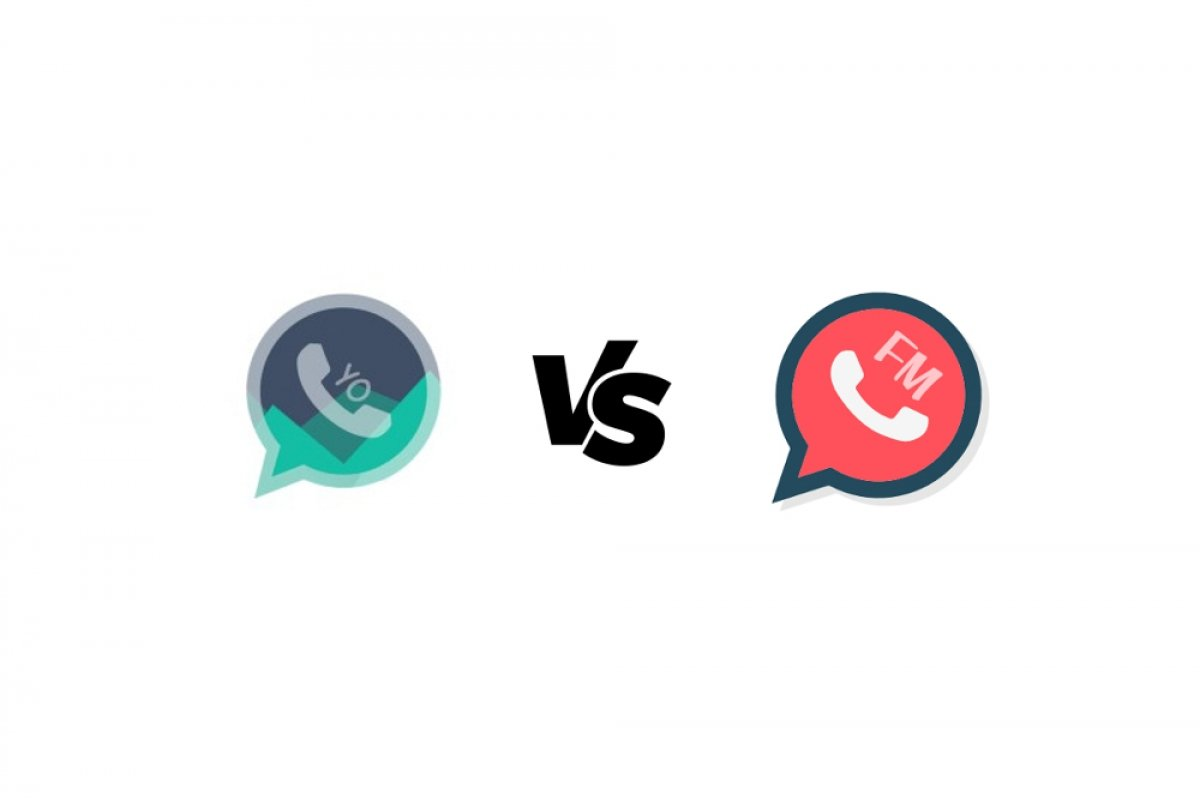 YOWhatsApp or FMWhatsApp: comparison and differences