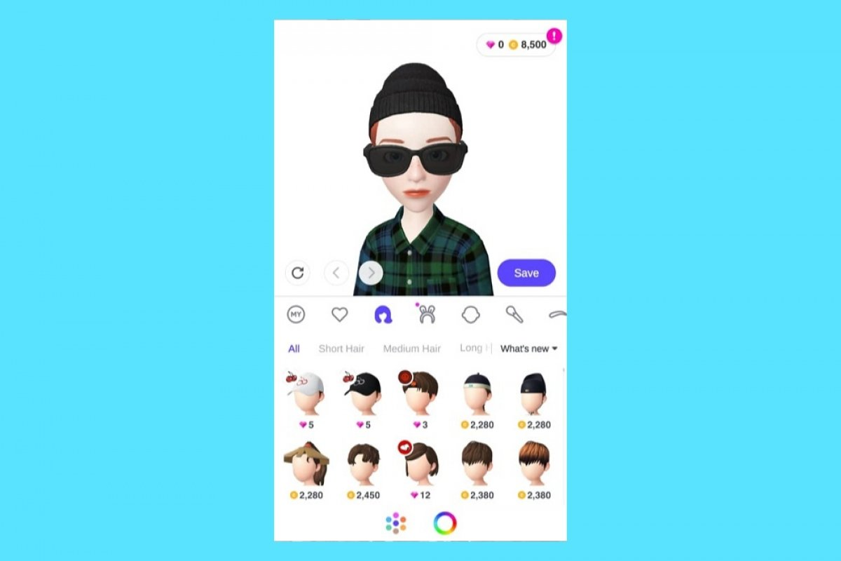 What is Zepeto and what's it for?