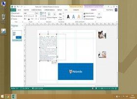 Crear trípticos con Microsoft Publisher en pocos minutos
