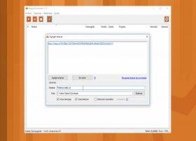 Wie man Dateien mit MegaDownloader herunterladen