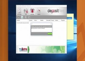 How to download files from DepositFiles