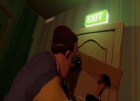Trailer Hello Neighbor, el videojuego de sigilo más terrorífico