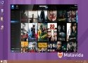 Mira películas y series TV gratis en streaming con Popcorn Time
