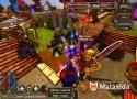 Presentación oficial de Dungeon Defenders
