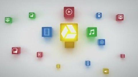 Almacena tus ficheros en la nube con Google Drive