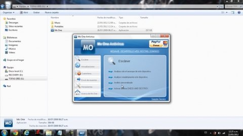antivirus gratis program
