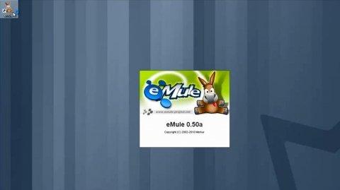 Aprende a configurar eMule para descargar más rápido