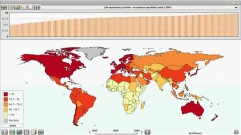 Aprende a crear tus mapas infográficos