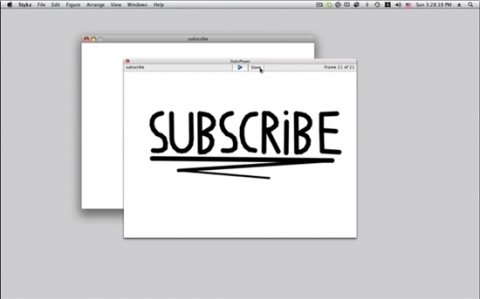 Aprende a exportar tus animaciones