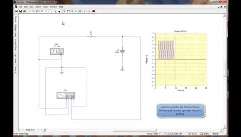 Aprende a simular con Livewire