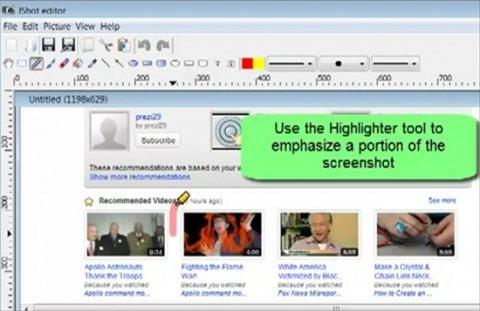 Aprende a usar el editor de imagen