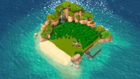 Así es jugar con Boom Beach
