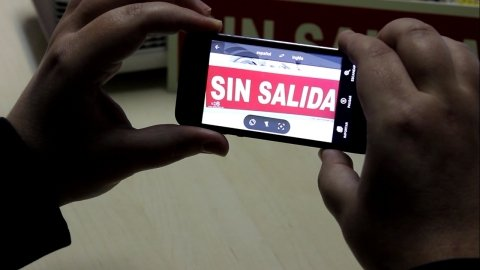 Así funciona Google Translate para iPhone