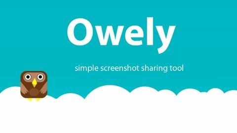 Breve tutorial en vídeo de Owely