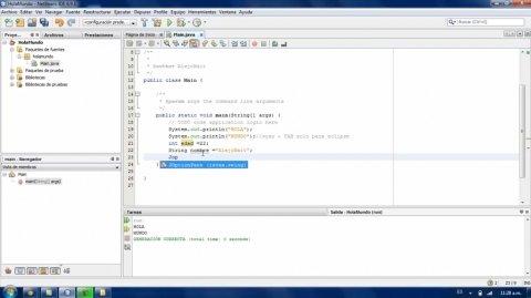 Cómo aprender Java