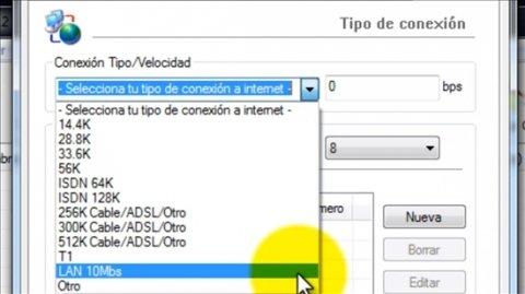 Cómo configurar IDM para mejorar las descargas