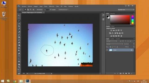 Cómo eliminar objetos de tus fotos con Photoshop