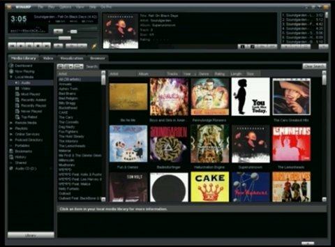 Cómo extraer audio de un CD con Winamp