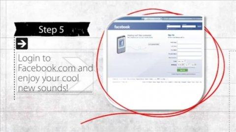 Cómo instalar nuevos sonidos en el chat de Facebook