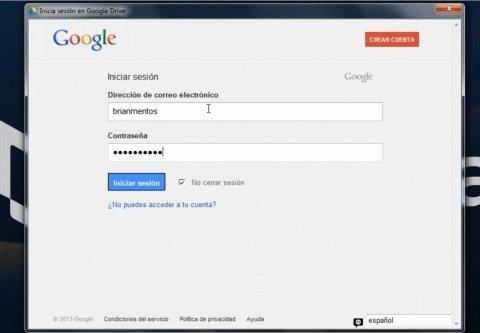 Cómo instalar y configurar Google Drive