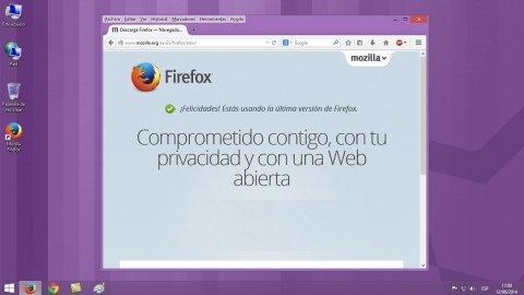 Cómo optimizar el navegador Firefox