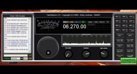 Comunícate por radio con tu PC