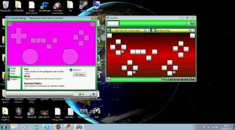 Configurar mando PS3 en PC