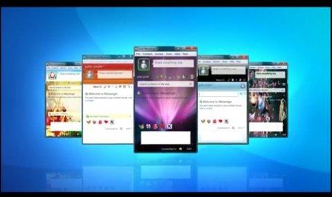 Conoce las características y mejoras de Messenger Plus! Live