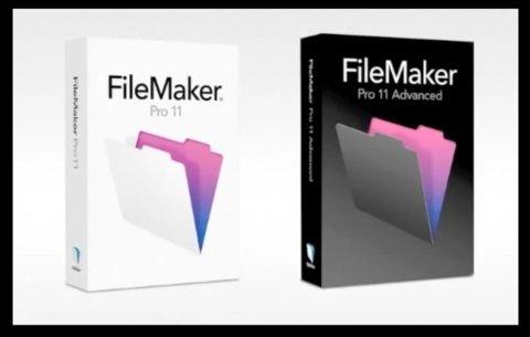 Conoce las novedades de FileMaker Pro 11