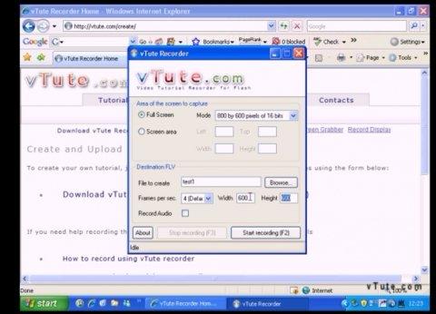 Crea videotutoriales de forma fácil y rápida