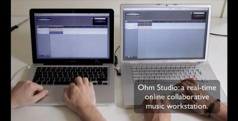 Componer música online