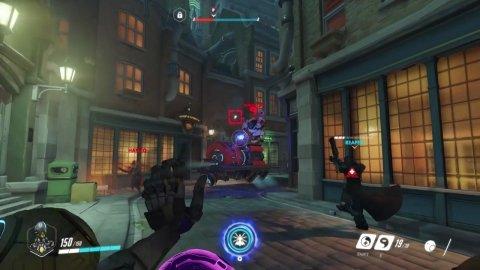 Offizieller Trailer zu Overwatch, dem besten und beeindruckendsten Shooter Game