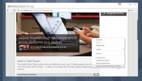 Chrome Flash Player Aktualisieren