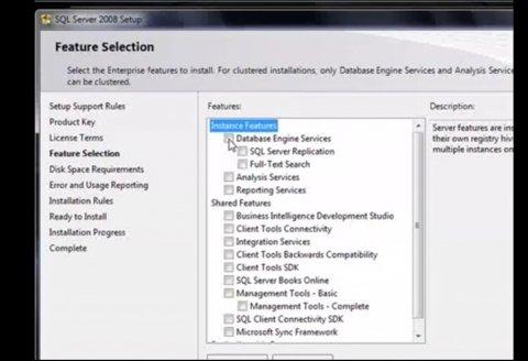 Descubre las ventajas de SQL Server 2008 Express