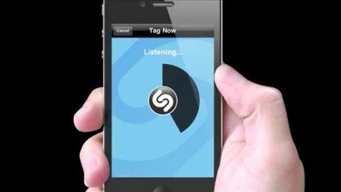 Descubre todo lo que puede hacer Shazam