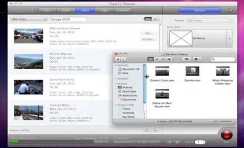 El mejor grabador para Mac