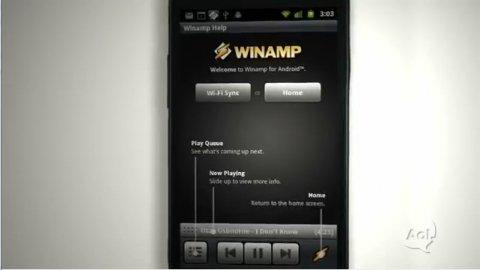 El mejor reproductor de audio en tu móvil