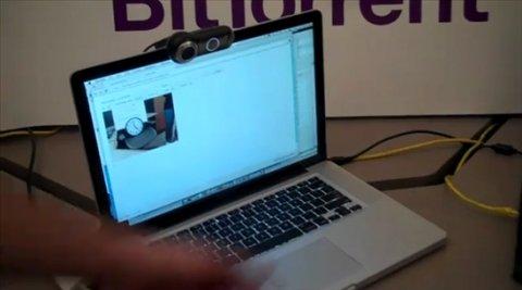 Emisiones en streaming a través de BitTorrent