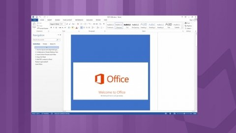 How to protect Microsoft Office documents