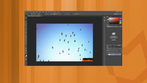 How to remove objects from your photos with Photoshop