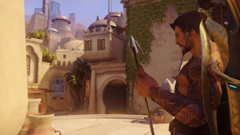 Official Overwatch trailer, the best and most stunning shooter