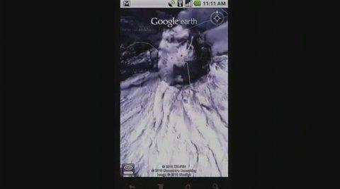 Explora el mundo desde tu Android
