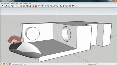 Familiarízate con este software de modelado 3D