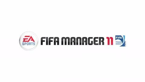 FIFA Manager 11 Online