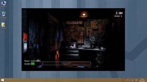 Five Nights at Freddy's, el juego más terrorífico del mundo