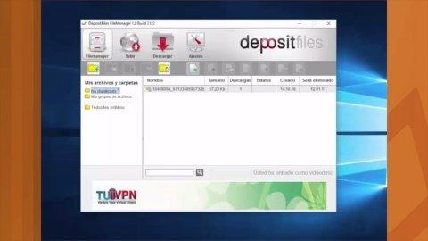Comment télécharger des fichiers de DepositFiles