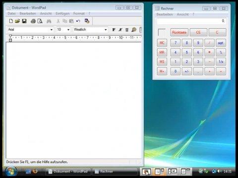 Gestiona tus ventanas en escritorios virtuales