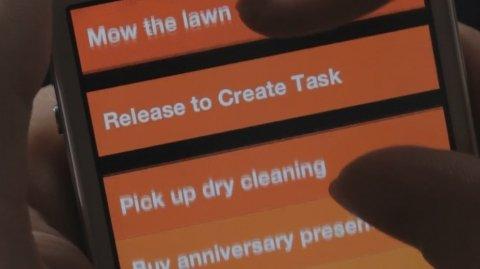 Gestiona y organiza tus tareas pendientes